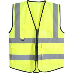 Binghong3 Picture Safety Vest