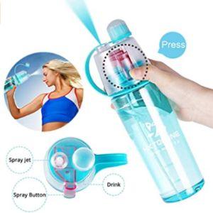 Hktopone Drink Bottle Spray