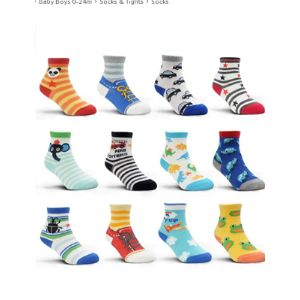 Hycles Sneaker Sock