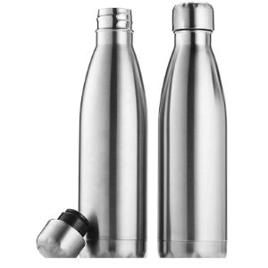 Visit The Finedine Store Rust Stainless Steel Water Bottle