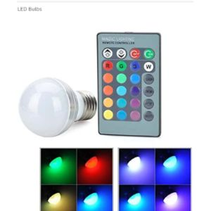 Lnimikiy Recycling Light Bulb