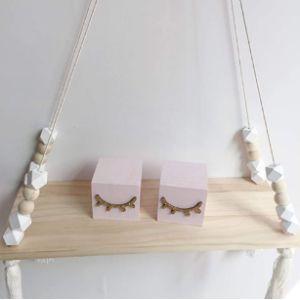 Yaohm Nursery Corner Shelf