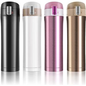 Fappen Double Insulated Stainless Steel Water Bottle