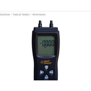 Lxxiulirzeu Air Pressure Measuring Instrument