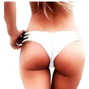 Tresxs Hipster Brief Bikini Bottom