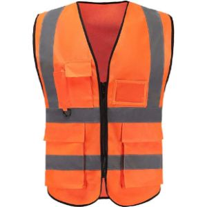 Lyl Store- Vests Store Safety Vest