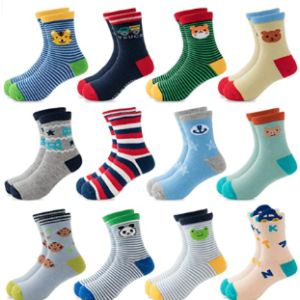 Hbselect Infant Sock