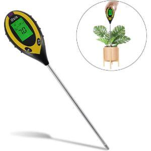 Amtast Soil Humidity Meter