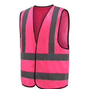 Visit The Aykrm Store Purple Safety Vest