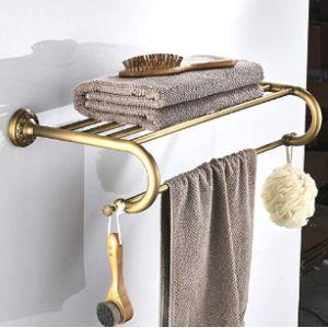 Bigbig Home Bathroom Shelf Space Saver