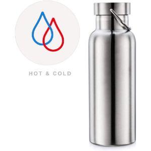 Jeanpatrique Eco Friendly Stainless Steel Water Bottle
