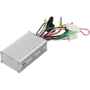 Alomejor Electric Bicycle Motor Controller