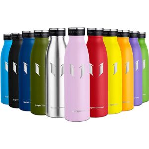Super Sparrow Comparison Insulated Water Bottle