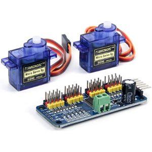 Teohk Raspberry Pi Motor Controller