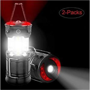 Ibazal Led Lantern Collapsible