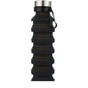 Fullnoon Insulated Collapsible Water Bottle