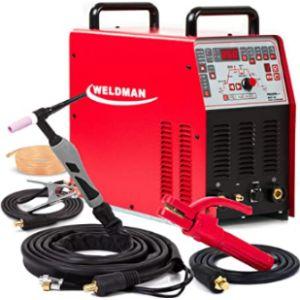 Weldman Welding Machine Tig