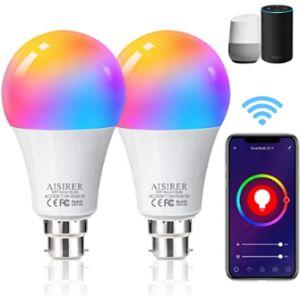 Aisirer Google Home Light Bulb
