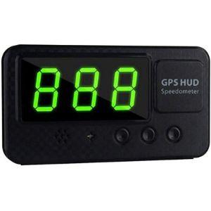 Gcdn Gps Hud Speedometer