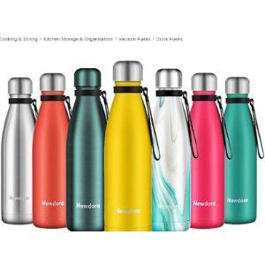 Newdora Promotional Stainless Steel Water Bottle