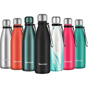 Newdora Insulated Water Bottle Hot Cold