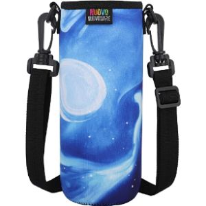 Nuovoware Insulated Water Bottle Holder Bag