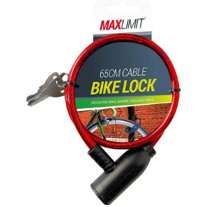 Max Limit Wire Cable Lock