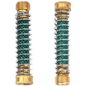 Queenhome Quick Connect Brass Garden Hose
