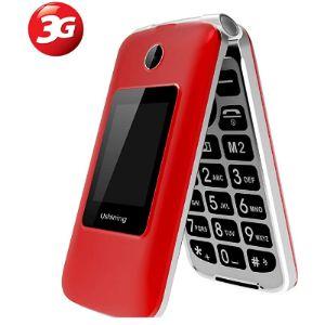 Ukuu Wifi Flip Phone