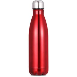 Mhwlai Stainless Steel Water Bottle Without Bpa