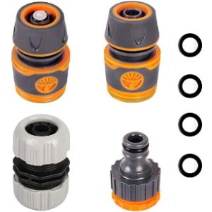 Onarway Garden Hose Pipe Adapter