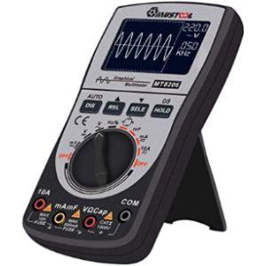 Rfelettronica Digital Multimeter Oscilloscope
