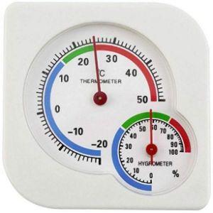 Inrigorous Indoor Humidity Meter