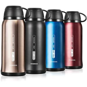 Y·J&H Cleaning Stainless Steel Flask