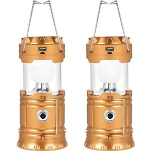 Iconven Camping Patio Light