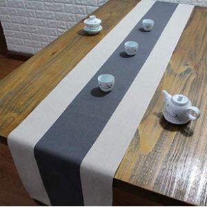 Qinqin666 Bird Table Runner