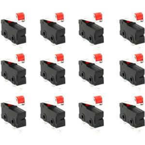 Cesfonjer Micro Limit Switch