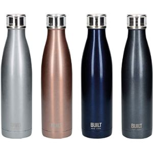 Built Large Stainless Steel Water Bottle