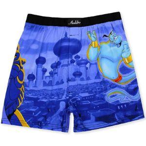 Disney Valentine Boxer Short