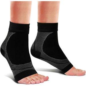 Simiya Sock Heel