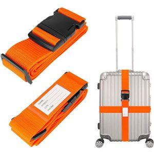Visit The Linkax Store Luggage Belt Lock