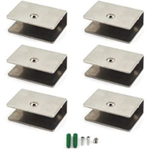 Flomore Glass Shelf Clip