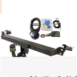 Towing Stabilizer Bar