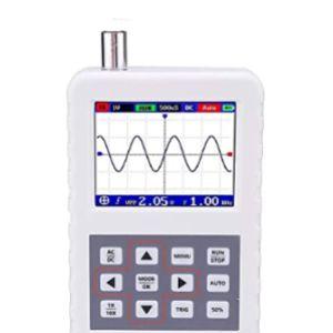 Kkmoon Sampling Rate Digital Oscilloscope