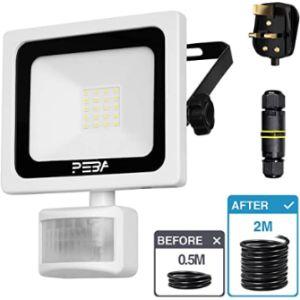 Peba Electrical Box Flood Light