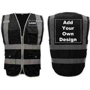 Gogo Custom Logo Safety Vest