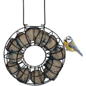 Hualieli Clean Bird Feeder