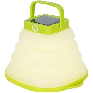 Ilikepow Solar Rechargeable Led Lantern