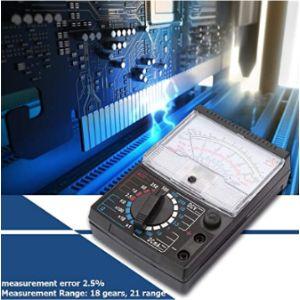Acogedor Electrical Measuring Instrument