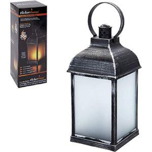 Haven Led Antique Lantern